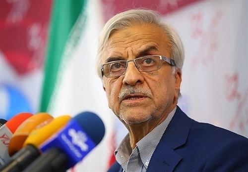 هاشمیطباء: کار ممیزی و انتظامی در کنار کار فرهنگی مورد نیاز است
